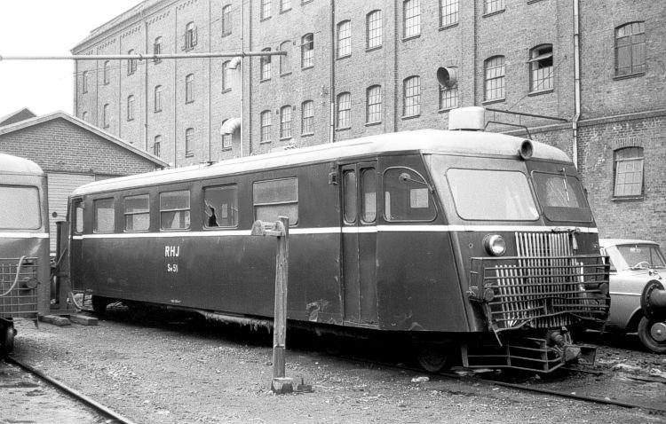 4-EVP.394.V.51.RHJ-SM-51.Randers-Privat.29.3.1969
