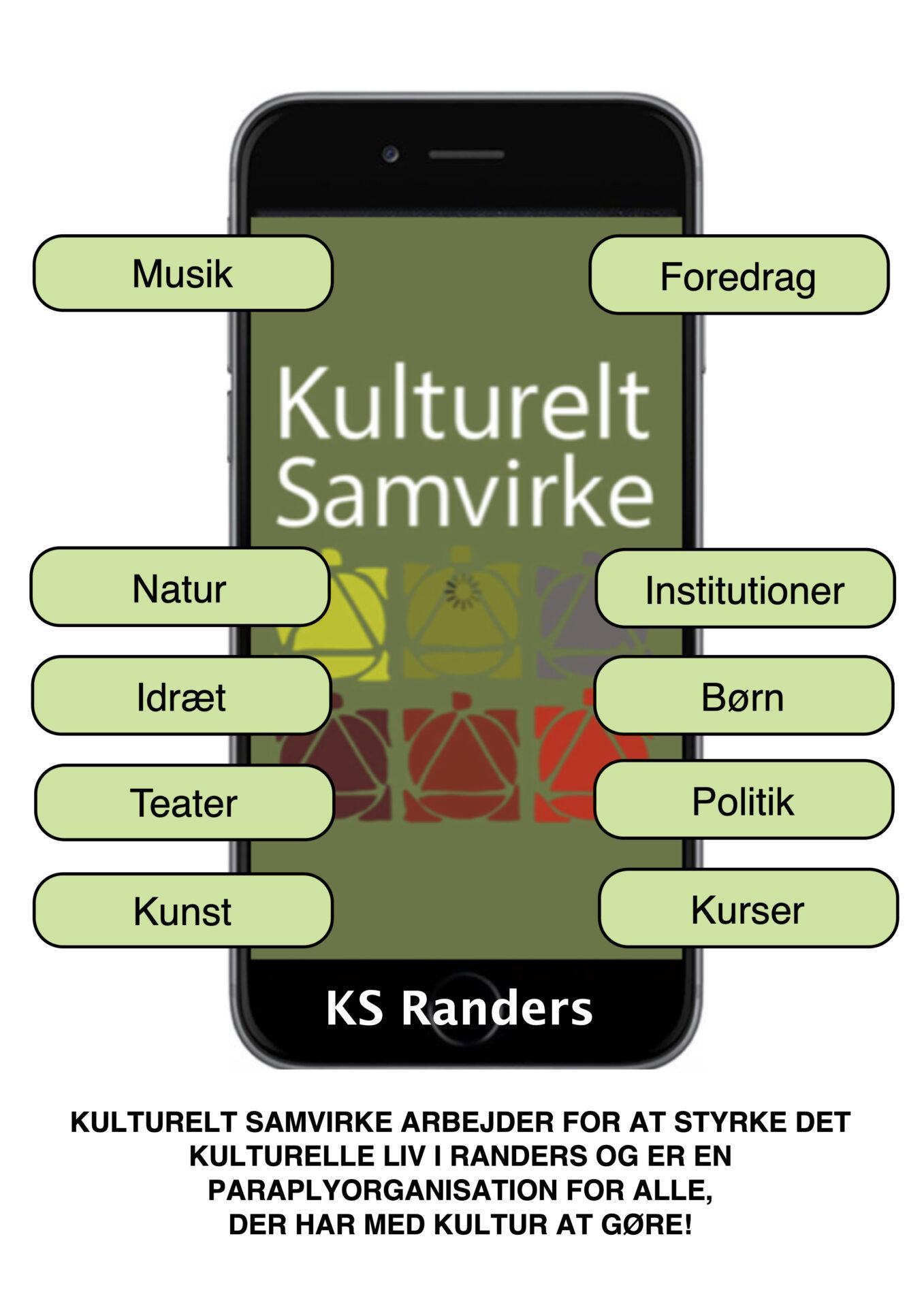 Download KS Randers Appen
